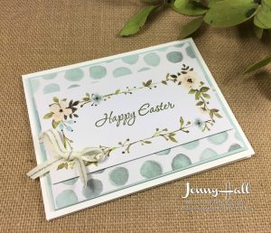Project Life easter card by Jenny Hall www.jennyhalldesign.com