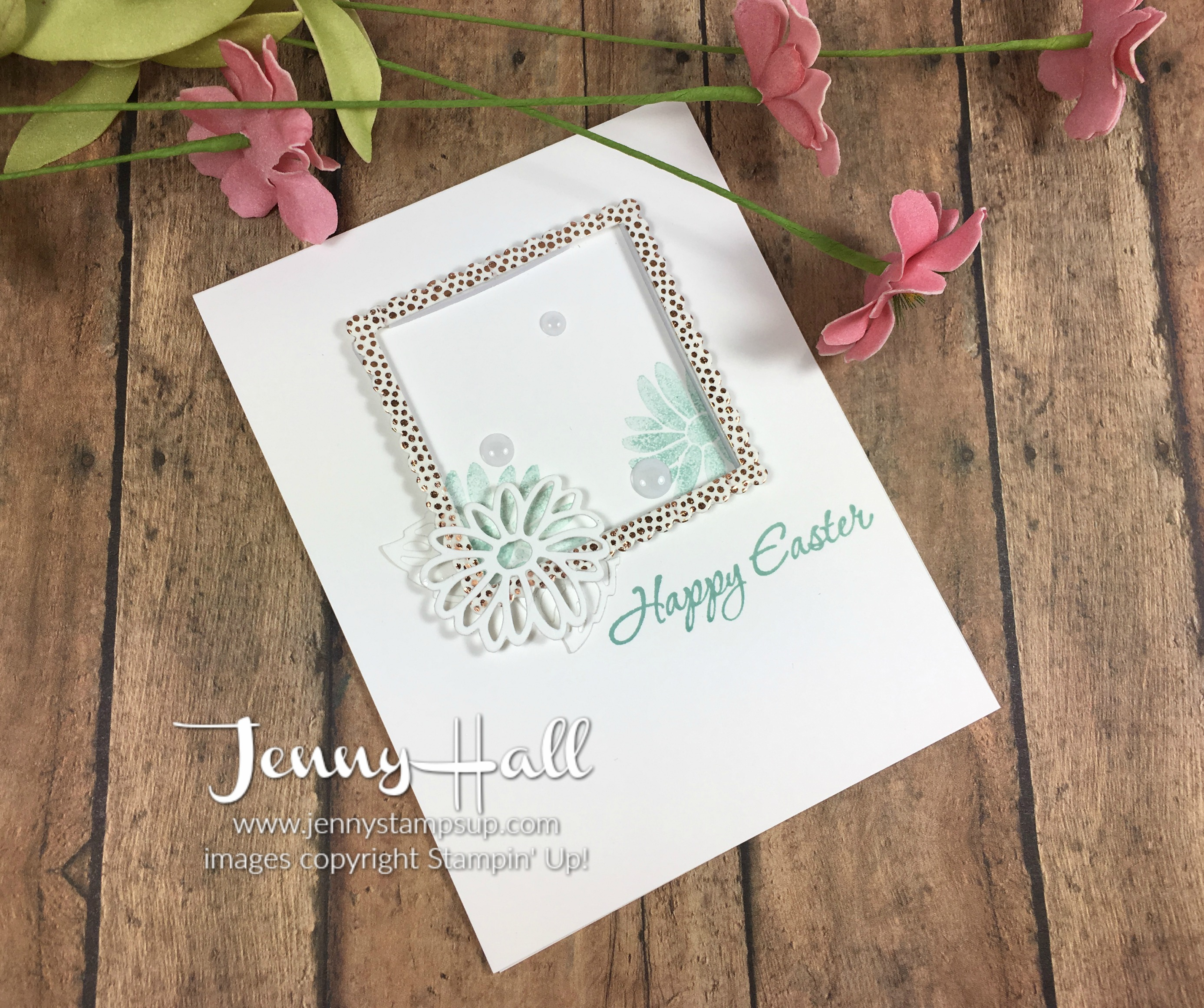 Washi tape special die cut by Jenny Hall www.jennyhalldesign.com