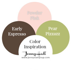 New In Color Combos by Jenny Hall at www.jennyhalldesign.com