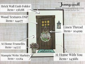 New Product Spotlight www.jennyhalldesign.com
