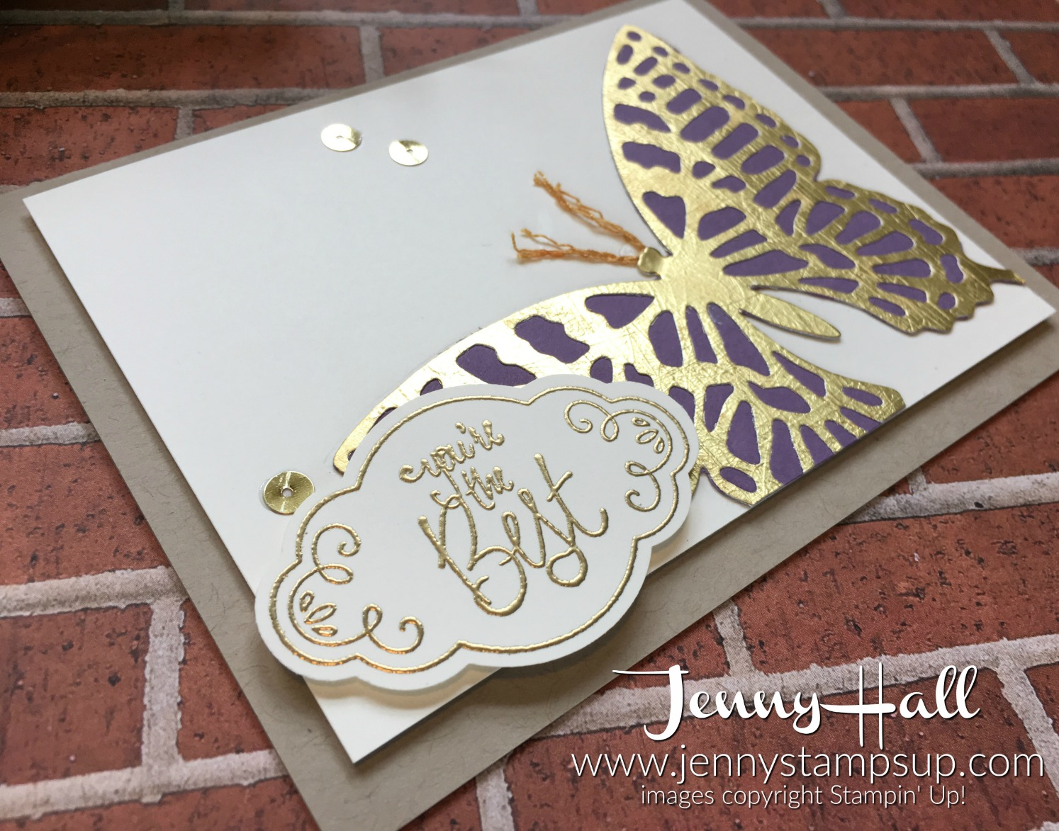 large die cuts www.jennyhalldesign.com