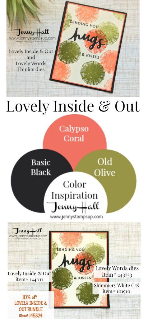 Lovely Inside & Out