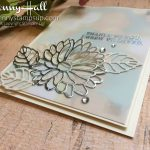favorite retiring stampin up products by Jenny Hall www.jennyhalldesign.com