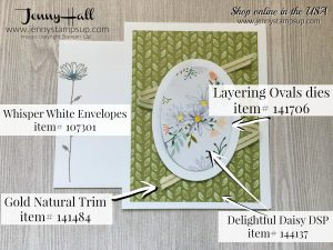 notecard set with box