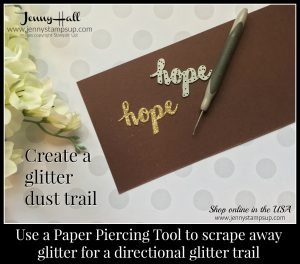 scrapbooking with Jenny Hall www.jennyhalldesign.com