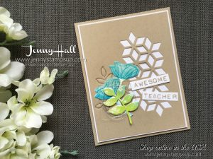Teacher Gifts with Oh So Eclectic by Jenny Hall at www.jennyhalldesign.com