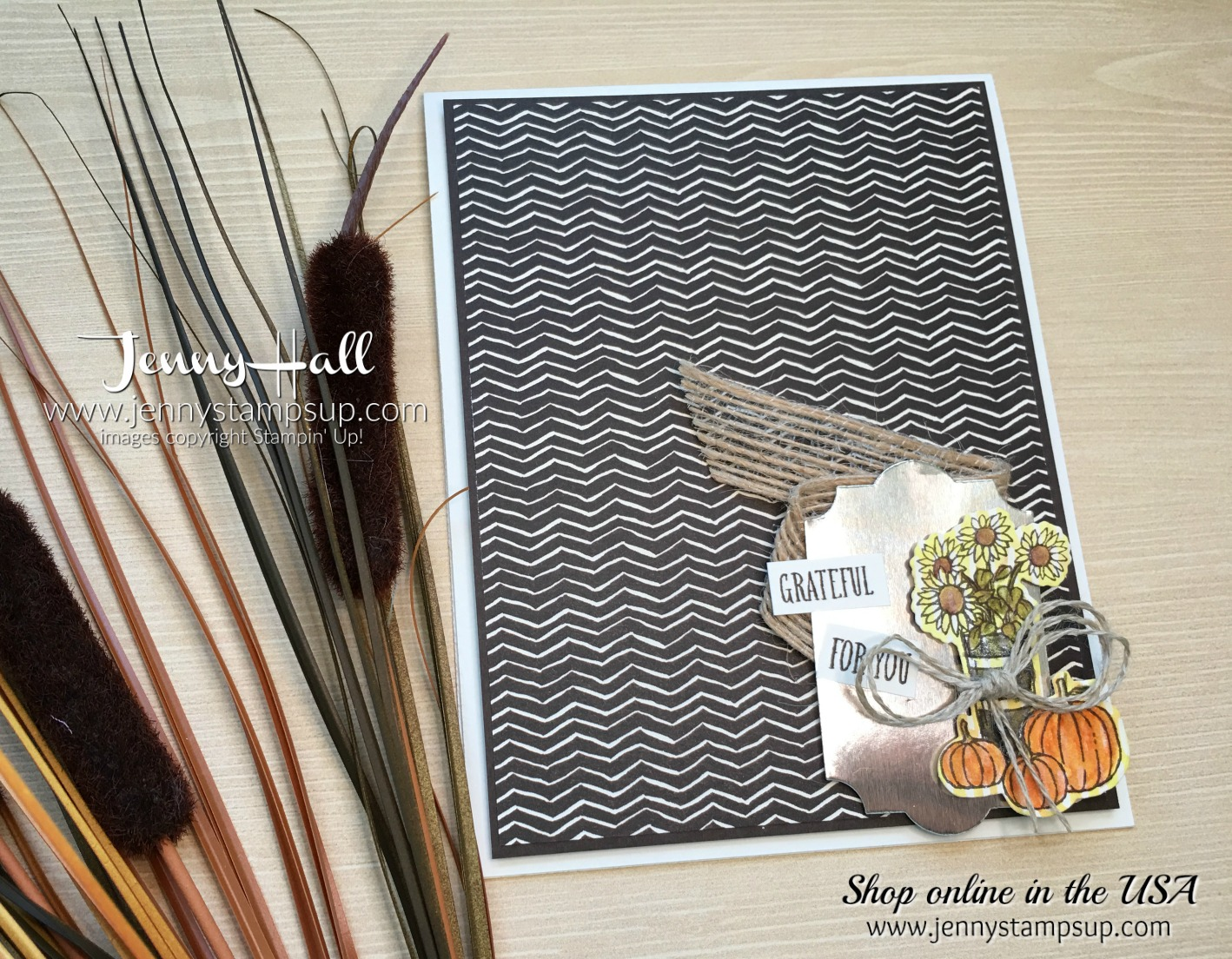 At Home With You card by Jenny Hall at www.jennyhalldesign.com for cardmaking, papercraft gift giving, scrapbooking, video tutorials and more!