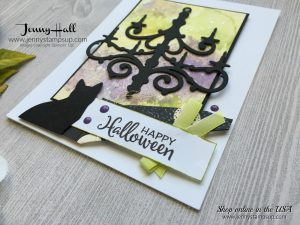 Season to Sparkle card by Jenny Hall at www.jennyhalldesign.com for cardmaking, papercraft gift giving, scrapbooking, process video tutorials and more!