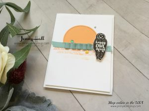 Not so spooky cat card by Jenny Hall at www.jennyhalldesign.com for cardmaking, free video tutorials, papercrafting, gift packaging, scrapbooking and more!