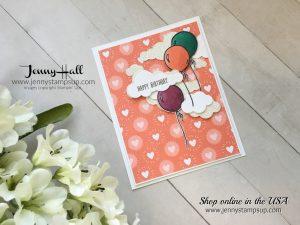 2018 OnStage Display Stamper Blog Hop Jenny Hall at www.jennyhalldesign.com