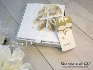 2018 OnStage Display Stamper Blog Hop cards by Jenny Hall at www.jennyhalldesign.com
