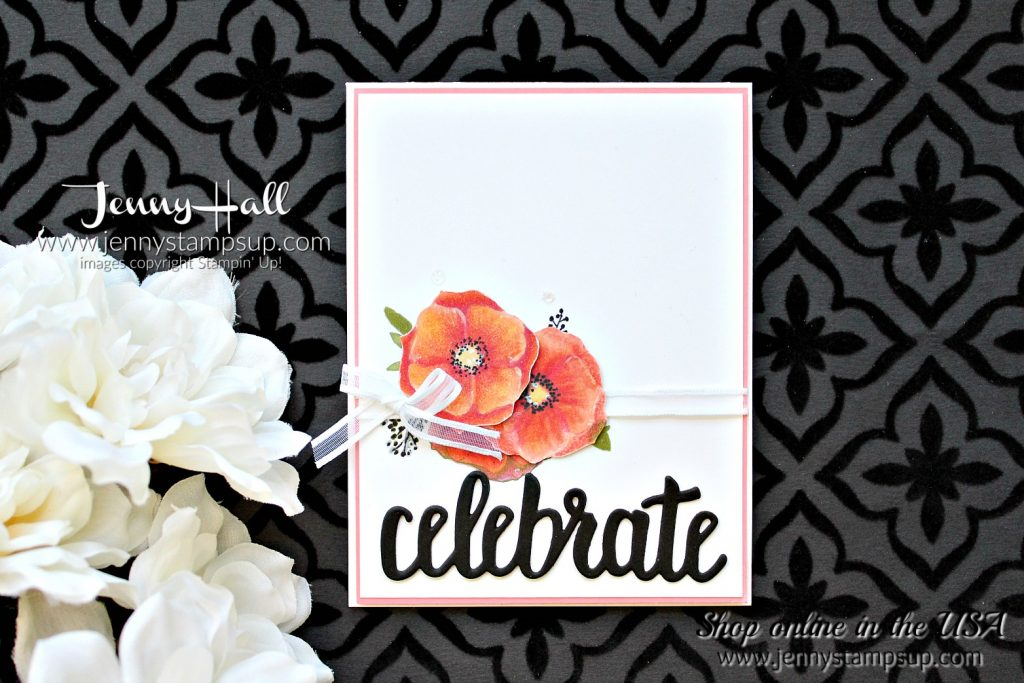 Creating Kindness Blog Hop Celebrate! with the Amazing You stamp set and Celebrate You Thinlits dies colored with Stampin Blends markers by Jenny Hall at www.jennyhalldesign.com for #cardmaking #scrapbooking #videotutorials #stampinup #amazingyoustampset #celebrateyouthinlits #stampinblends #alcoholmarkers #jennystampsup #jennyhalldesign #jennyhallstampinup #cascards #cleanandsimplecards #bloghop #videohop #cardmakingtechniques #cardmakingbloghop and more!
