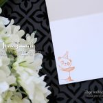 OSAT Blog Hop card with Party Pandas stamp set by Jenny Hallat www.jennyhalldesign.com for #cardmaking #stampinup #bloghop #jennyhall #jennyhalldesign #jennyhallstampinup #partypandas #celebrate #videotutorial #cardmakingvideo