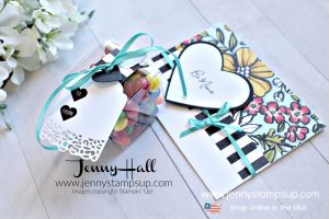 February OSAT Blog Hop card and 3D project by Jenny Hall at www.jennyhalldesign.com for #cardmaking #paperpumpkin #osatbloghop #cardmaking #videotutorial #cardmakingvideo #petalpalette #petal passiondsp #blackandwhitestripe #jennystampsup #jennyhalldesign #jennyhallstampinup #halljenny #valentinesday #stamping #rubberstamp #papercraft
