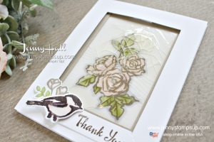 Cracked glass technique card with Petal Palette Bundle created by Jenny Hall at www.jennyhalldesign.com for #cardmaking #videotutorial #youtuber #cardmakingvideos #cardmakingtechnique #papercraft #cardmakingdesign #petalpalette #vintage #vintagecard #crackedglass #tiffanystyle #shabbychic #shabbychicdesign #cascards #jennyhalldesign #jennystampsup #jennyhallstampinup #crafts #watercolorpainting #stamping #stampinup #lifestyle #creativelife