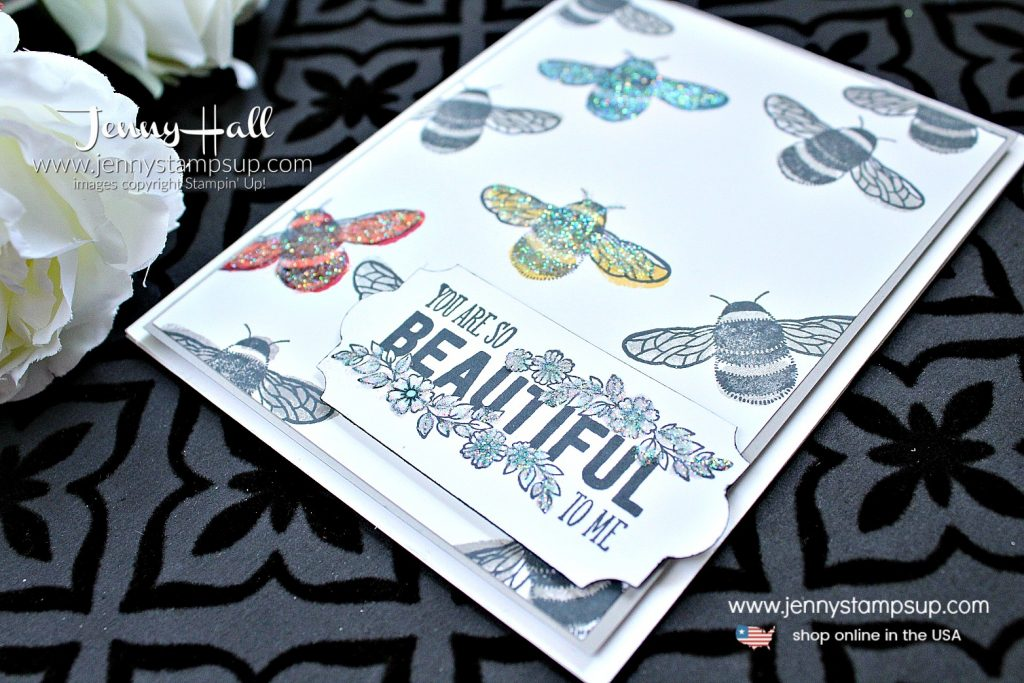 Stampin for Autism blog hop card created by Jenny Hall at www.jennyhalldesign.com for #cardmaking #stamping #stampinup #jennyhall #jennyhalldesign #jennystampsup #autismmatters #stampinforautism #stampinup #dragonflydreams #videotutorial #youtuber