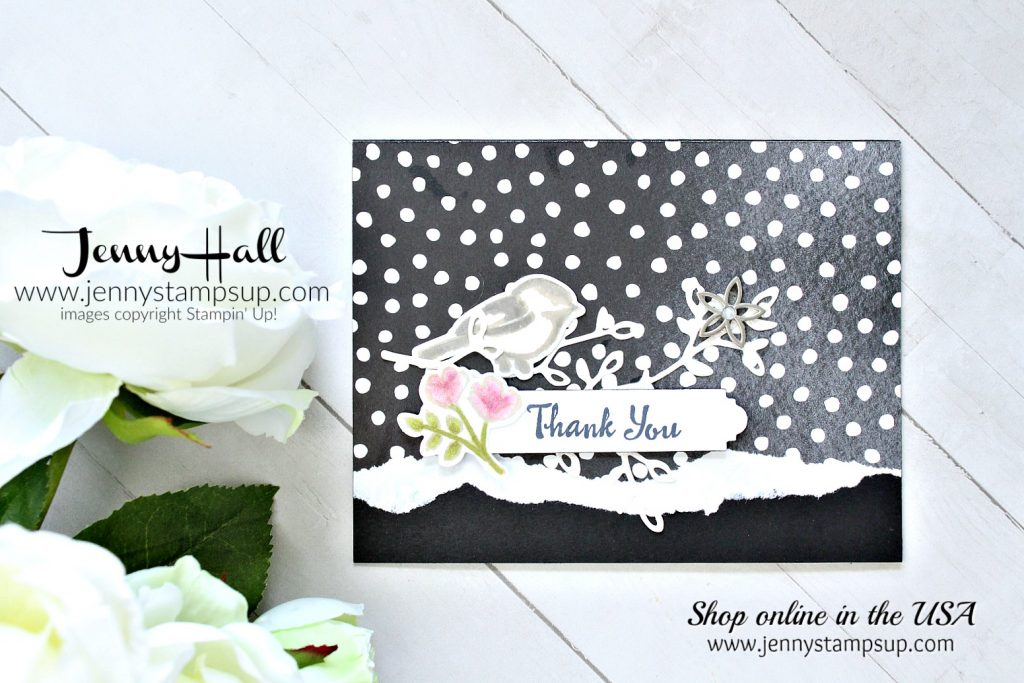 Petal Palette die cut card created by Jenny Hall at www.jennyhalldesign.com for #cardmaking #petalpalette #stampinup #stamping #jennyhall #jennyhalldesign #jennystampsup #handmadecard #rubberstamp