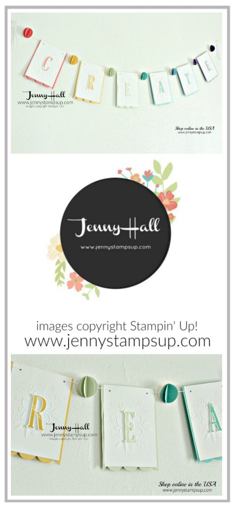 Home Decor SU Style Blog Hop banner created by Jenny Hall at www.jennyhalldesign.com for #homedecor #diydecorate #diyhome #crafts #craftsforkids #lettersforyoustamp #largeletterframelits #pompom #lifestyle #create #jennyhall #jennyhalldesign #jennystampsup #stamping #stampinup #craftroom #banner #diybanner