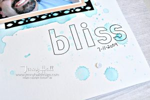Scrapbook Sunday Blog Hop page created by Jenny Hall at www.jennyhalldesign.com for #scrapbooking #balmyblue #shimmerywhite #woodtexturesdsp #scrapbooking #youtuber #facebooklivereplay #watercoloring #engagementlayout #6x8scrapbook #papercraft #crafts #diy #cas #cleanandsimple #jennyhall #jennyhalldesign #jennystampsup #stampinup #stamping