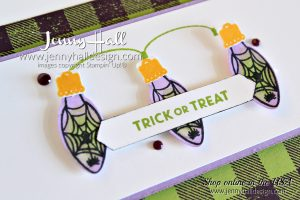 Tips for Buffalo Check stamp from www.jennyhalldesign.com for #buffalocheck #buffalocheckstamp #makingeverydaybright #christmasbulbbuilderpunch #stampinblends #halloweencard #stamping #stampinup #cardmaking #handmadecard #papercraft #design #drawing #visualarts #artsandcrafts #craftsforkids #jennyhall #jennyhalldesign #jennystampsup #videotutorial #youtuber #crafty