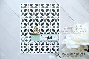 Delightfully Detailed Memories & More card pack