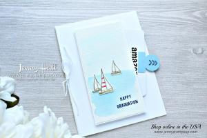 Lilypad Lake gift card with hidden gift card compartment