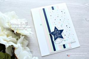 Little Twinkle stamp set