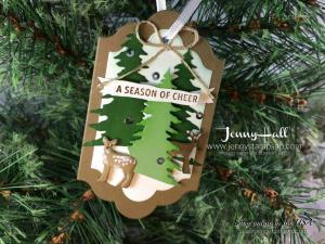 2017 Ornament Series