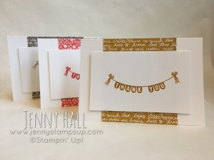 Any Occasion stamp set