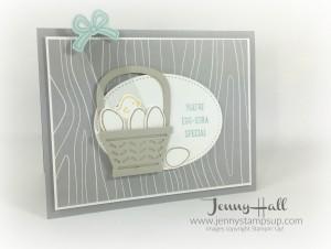 Basket Bunchby Jenny Hall www.jennyhalldesign.com