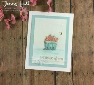 BasketOfWishes1 by Jenny Hall