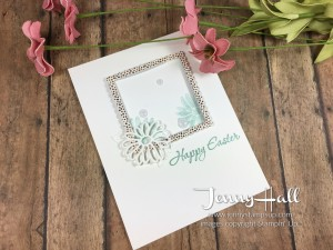 Easter Message by Jenny Hall www.jennyhalldesign.com