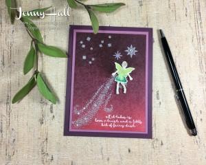 FairyCelebration1 by Jenny Hall