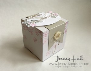 Gift Box with Best Birds by Jenny Hall www.jennyhalldesign.com