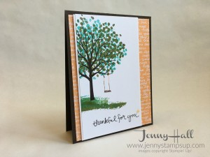Sheltering Tree stamps by Jenny Hall www.jennyhalldesign.com