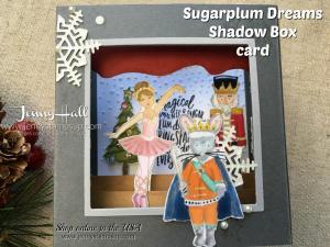 Sugarplum Dreams