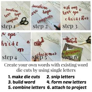 TIP letters grid